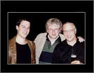 with Nils Wogram & Bill Reichenbach