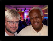with Slide Hampton
