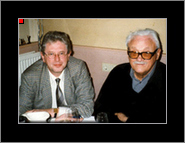 with Toots Thielemans
